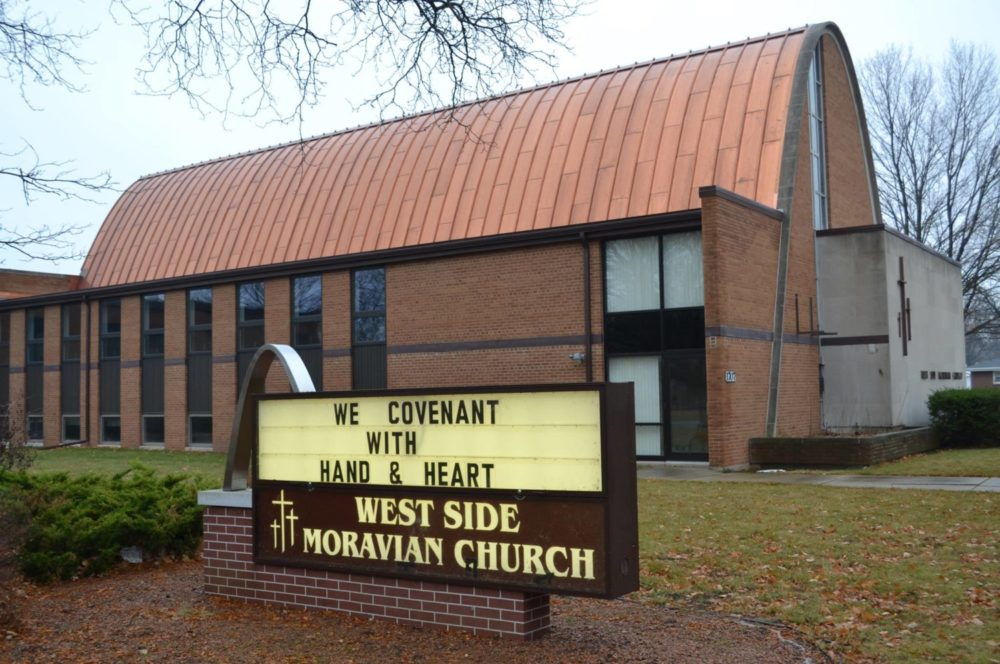 West Side Moravian Church